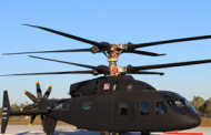 Boeing-Sikorsky Team Tests Rotors of Upcoming Demonstration Helicopter
