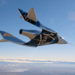 Virgin Galactic Conducts Second 'SpaceShipTwo' Suborbital Test Flight - top government contractors - best government contracting event