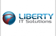 Liberty to Help Maintain VA Medical Equipment Tracking Platform