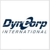 DynCorp Wins Veteran Friendly Employer of the Year Award - top government contractors - best government contracting event