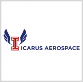 Icarus Aerospace Exhibits Public Safety-Tailored Version of Boeing-Made UAS - top government contractors - best government contracting event