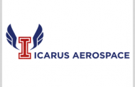 Icarus Aerospace Exhibits Public Safety-Tailored Version of Boeing-Made UAS