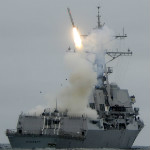 Navy Orders Raytheon Tomahawk Block IV Cruise Missile Spares - top government contractors - best government contracting event