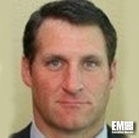 Jude Boyle Named Federal Sales AVP at Salesforce's MuleSoft Subsidiary - top government contractors - best government contracting event