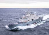 Austal USA, Navy Plan to Expand West Coast LCS Maintenance Operations