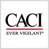 CACI to Extend DHA Medical Logistics System Support - top government contractors - best government contracting event