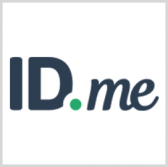ID.me Helps VA Implement Virtual Identity Proofing Tech - top government contractors - best government contracting event