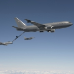 Air Force Acquires Three More KC-46 Tankers From Boeing - top government contractors - best government contracting event