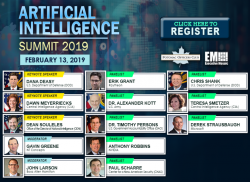 Technica Aims to Help Army Process Battlefield Data With AI Tech - top government contractors - best government contracting event