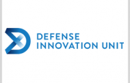 Business Leaders Cite Benefits of Defense Innovation Unit's Contracting Process to Startups