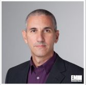 Oren Gadot Appointed CEO of Incubit Technology Ventures, a Subsidiary of the Elbit Systems Group - top government contractors - best government contracting event