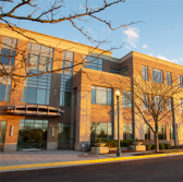 Parsons Transfers Corporate HQ to Washington Metro Area; Chuck Harrington Quoted - top government contractors - best government contracting event