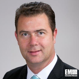 Philippe de Raet Appointed Enformion Public Sector VP - top government contractors - best government contracting event