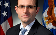 Will Roper, Assistant Secretary for Acquisition for U.S. Air Force, Inducted Into 2019 Wash100 for Developing Hypersonic Weapons and Streamlining Contract Award Process