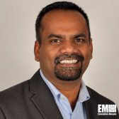 Sasi Mudigonda Named Product Senior VP at Haystax - top government contractors - best government contracting event