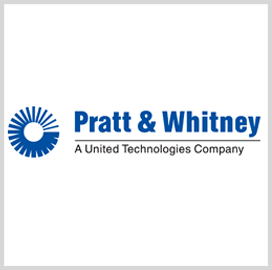 Pratt & Whitney Gets $71M F-35 Propulsion Tech Support Order - top government contractors - best government contracting event