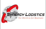 Synergy Logistics Gets $82M Army Task Order for Fort Gordon Logistics Support