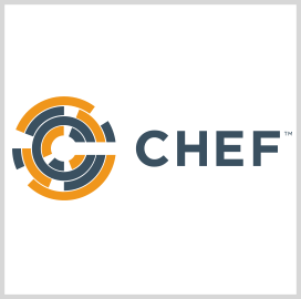 Chef Reaches Security Milestones With Two Automation Platforms - top government contractors - best government contracting event