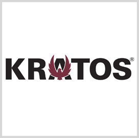 Kratos Awarded Navy Aerial Target Drone Lot 3 Production Contract - top government contractors - best government contracting event