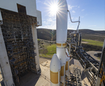 ULA Helps Launch Air Force's WGS-10 Comms Satellite