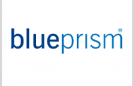 Blue Prism Updates Robotic Process Automation Offering