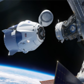 Elon Musk: SpaceX May Deploy Emergency Propulsive Landing Thrusters for Crew Dragon - top government contractors - best government contracting event