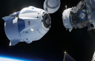 Elon Musk: SpaceX May Deploy Emergency Propulsive Landing Thrusters for Crew Dragon
