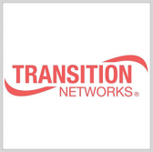 Transition Networks Announces Data Security Media Converters - top government contractors - best government contracting event