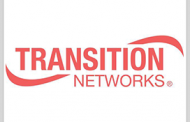 Transition Networks Announces Data Security Media Converters