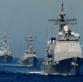 Leonardo DRS, Rolls-Royce Look to Offer New Power Systems for Navy Ships - top government contractors - best government contracting event