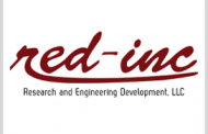 RED Wins Navy Contract for NAWCAD Human Systems Department Support