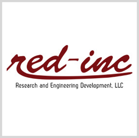 RED Wins Navy Contract for NAWCAD Human Systems Department Support - top government contractors - best government contracting event