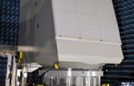Raytheon Tests Navy Air Surveillance Radar Subsystems