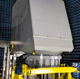 Raytheon Tests Navy Air Surveillance Radar Subsystems - top government contractors - best government contracting event