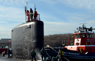 DISA Issues Sources Sought Notice for Navy Submarine Maintenance IT Support