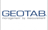 Geotab to Help GSA Fleet Division Implement Telematics Tech