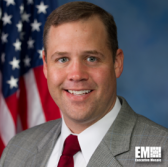 SpaceX's Crew Dragon Spacecraft Docks With ISS; NASA's Jim Bridenstine Quoted - top government contractors - best government contracting event