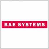 BAE Unit to Develop Dual Band Decoy Tech for Navy - top government contractors - best government contracting event