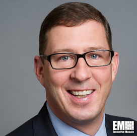 William Hughes Appointed CohnReznick Partner, Federal Market Leader - top government contractors - best government contracting event