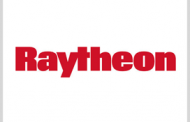 Raytheon Gets Navy Receiver/Transceiver Supply Contract