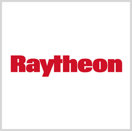 Raytheon Gets Navy Receiver/Transceiver Supply Contract - top government contractors - best government contracting event