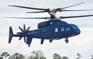 Boeing-Sikorsky Team Conducts Maiden Flight of SB-1 Defiant Helicopter