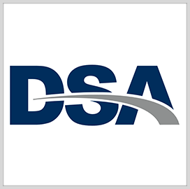 Carey Vereen Joins DSA as Business Dev't Director - top government contractors - best government contracting event