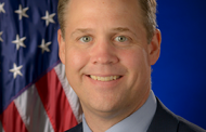 Jim Bridenstine, Administrator of NASA, Inducted Into 2019 Wash100 for Leading Space Exploration, Weather Forecasting Research and the Security of U.S. Satellites