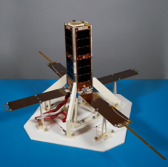 GalacticSky Completes Microsatellite Integration for Space Tech Payload Testing Effort - top government contractors - best government contracting event