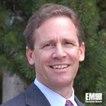 ExecutiveBiz - New Kratos Tech Seeks to Expand Military Satcom Connectivity; Frank Backes Quoted