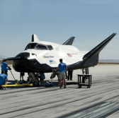 Sierra Nevada Hits New Milestone for Dream Chaser Spacecraft Dev't Under NASA CRS-2 Contract - top government contractors - best government contracting event