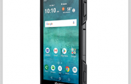 Kyocera Unveils LTE Smartphone Designed to Offer FirstNet Public Safety Network Access
