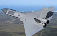 Sierra Technical Services to Build Second Aerial Target Demonstrator for DoD