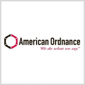American Ordnance Receives $89M Army High-Velocity Grenande Training Cartridge Order - top government contractors - best government contracting event